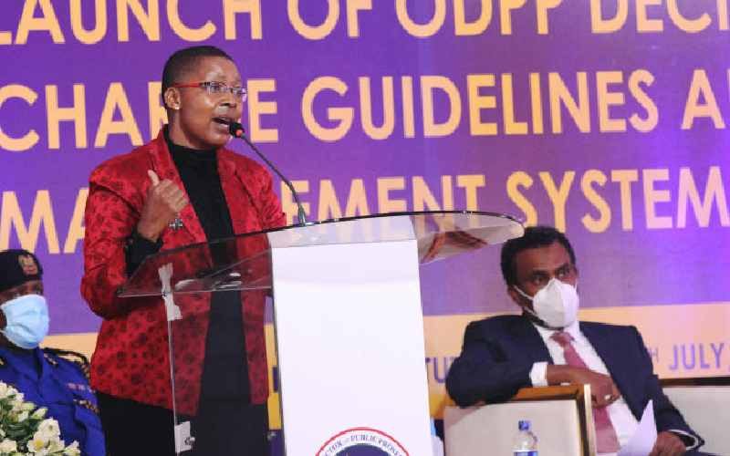 Graft cases to go up in election year, says DPP