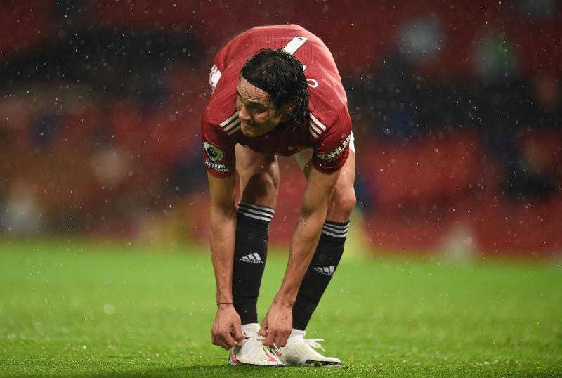 Manchester United v Southampton - Team news, predicted