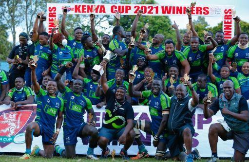 How Kabras 'bottled' Kenya Cup final against the bankers