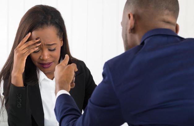 Restez éveillés : Quand un patron est toxique et ce que vous pouvez faire
