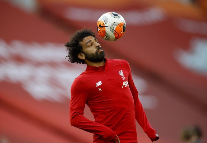 'I have no idea if Mohamed Salah will be here next season' – Jurgen Klopp