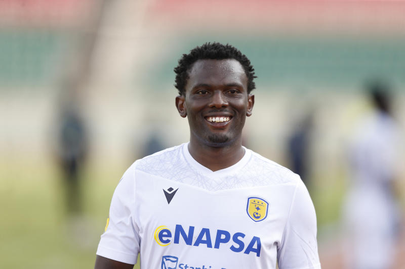 I owe Gor Mahia debt of gratitude, says K'Ogalo great Owino