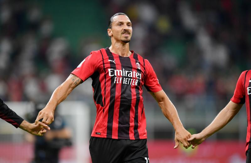 Ibrahimovic vows he is 'stronger than ever' on 40th birthday