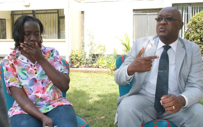 Infant deaths and miscarriages- Fathers mourn too