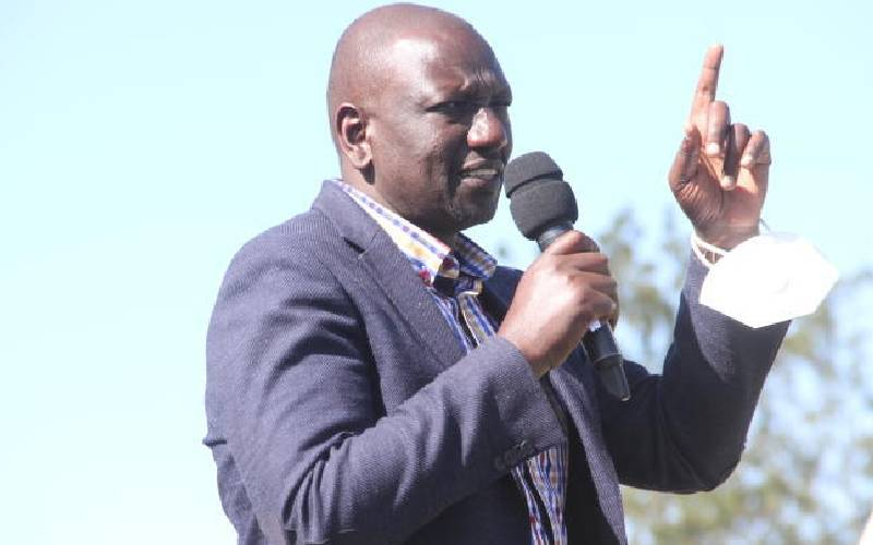 Inside Jubilee plan to puncture Ruto's hustlers movement wave