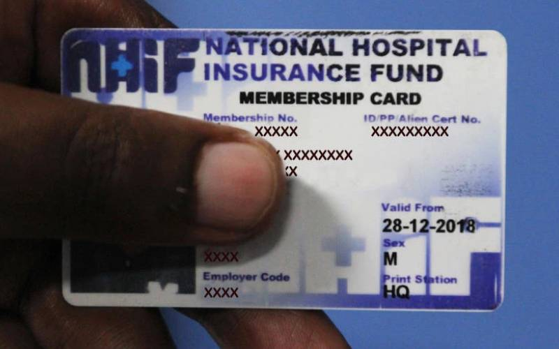 Insurers warn NHIF Bill will up medical costs and hurt industry
