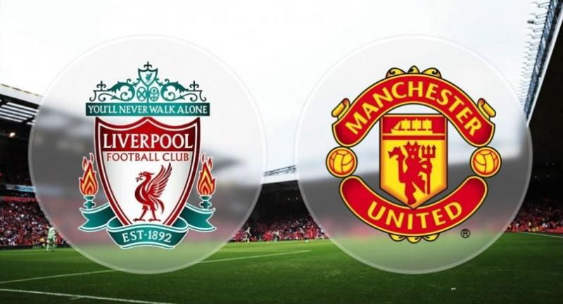 Predicted Manchester United Lineup Against Liverpool The Standard Sports