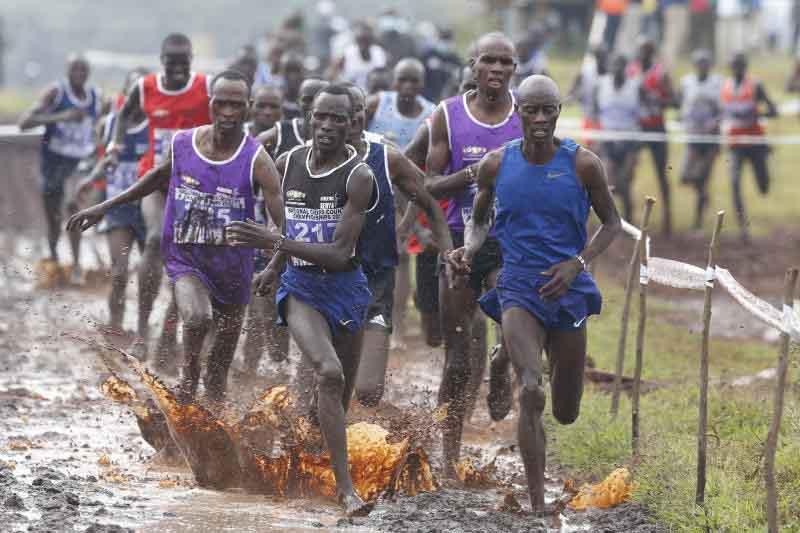 Juniors proof future of running in Kenya is in safe hands