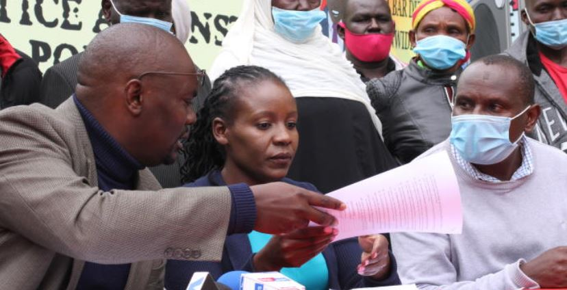 Kakuzi now clears air on huge payout to victims