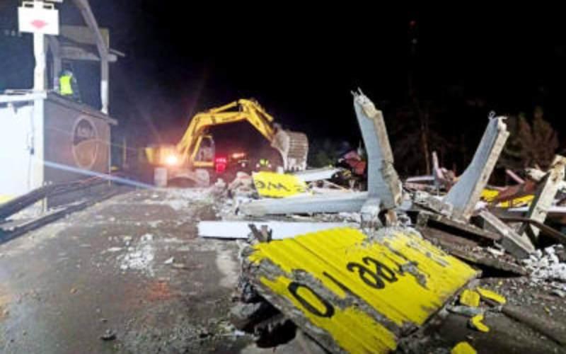 KeNHA: Gilgil weighbridge demolitions won't affect traffic