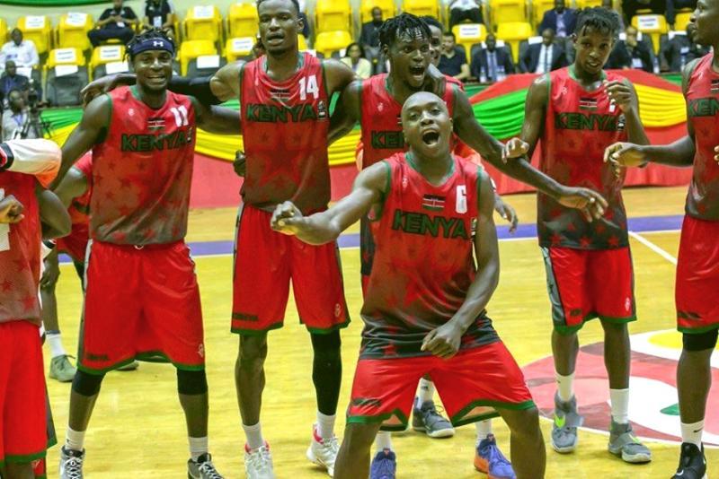 Kenya Morans head coach names squad for Afrobasket qualifiers