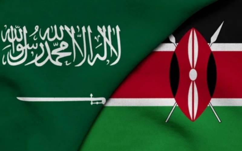 Kenya set to sign tax agreement with Saudi Arabia