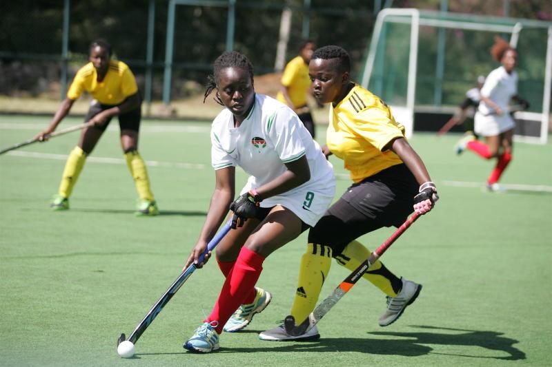 Kenya thrash Uganda 5-0 to end AFCON test matches unbeaten