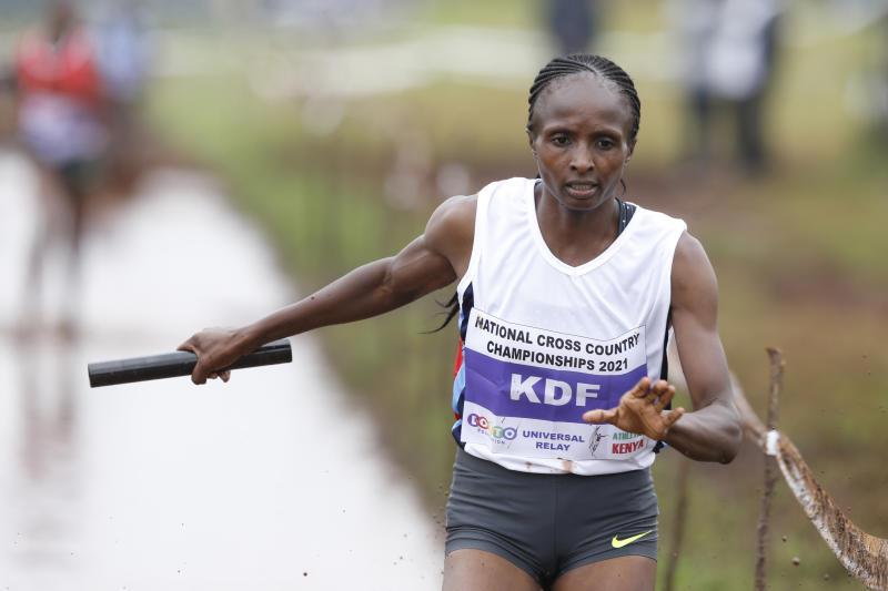 COVID-19 Effects: Kenyan athletes lose billions