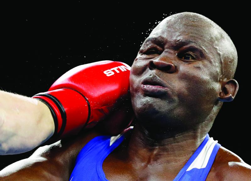 Why Kenyan boxing has taken a knockout blow