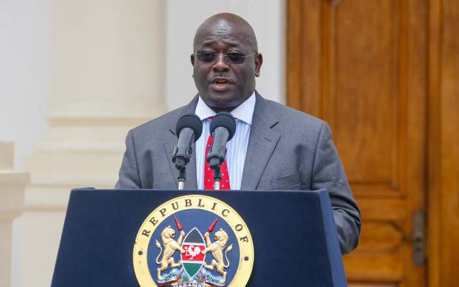 Kenyans in the UK mark Jamhuri Day
