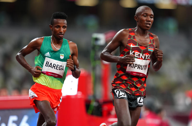 Kenyans: Spare our Olympians from Internet trolling