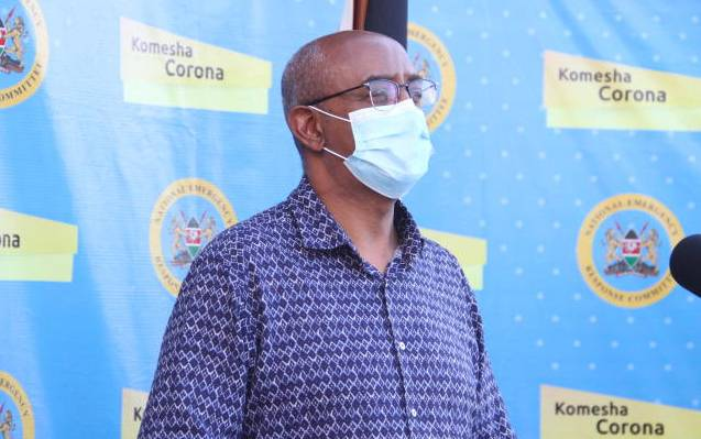 Kenya's Covid-19 cases sniff 2000 mark as 74 more test positive
