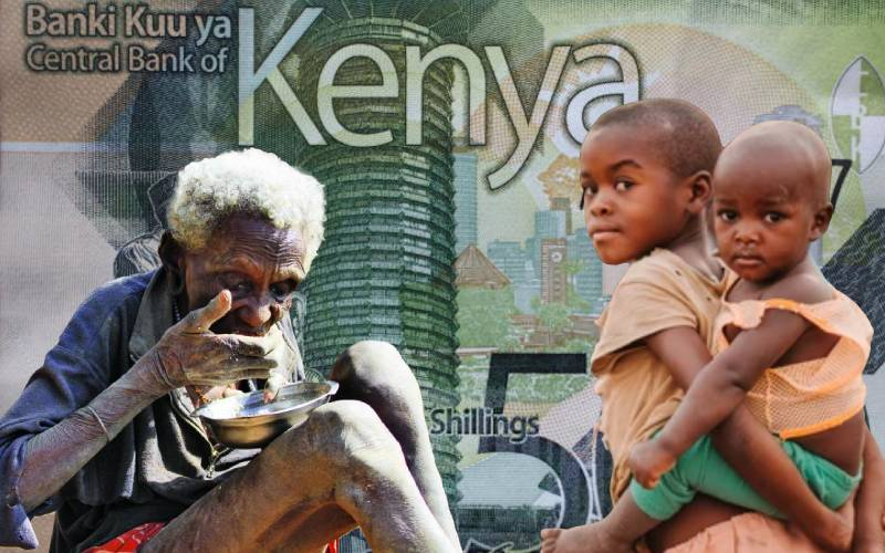 Kenya's march forward possible only if we refuse leaders selling us fear