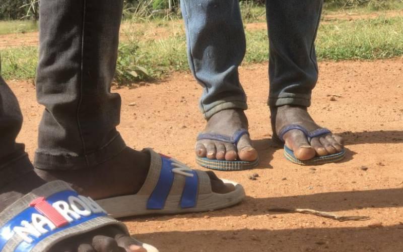 'Kwara Kwara' dance banned in West Pokot over immorality, early pregnancies
