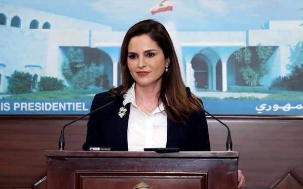Lebanon information minister resigns over Beirut blast