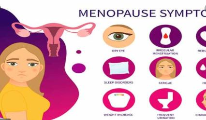 Less sex linked to premature menopause