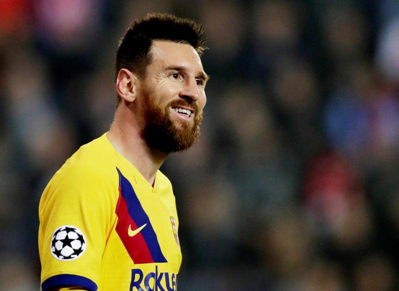 Lionel Messi calls off negotiations on Barcelona contract renewal