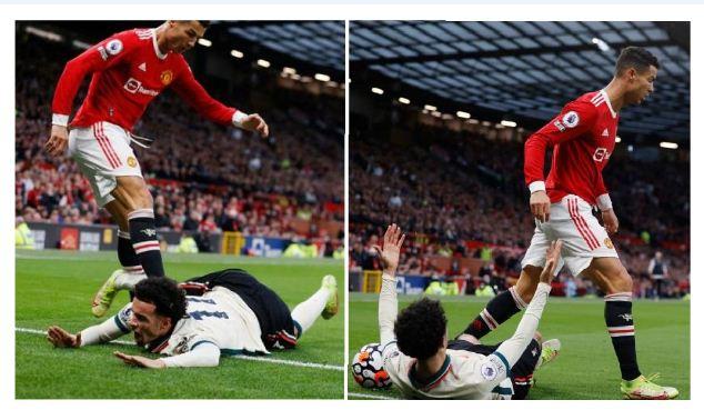 Liverpool demolish Manchester United 5-0 at Old Trafford