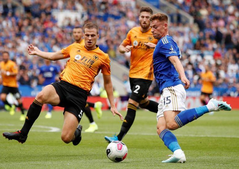 Liverpool eye Leicester City Star Harvey Barnes