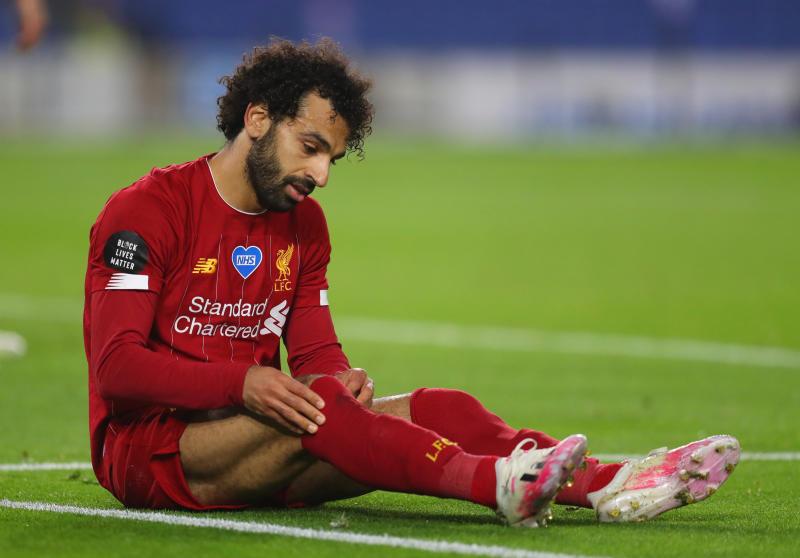 Liverpool manager Klopp speaks on Salah's 'greed' for goals