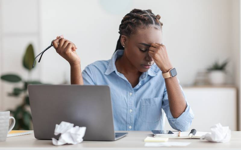 Long working hours will kill you early, warns WHO