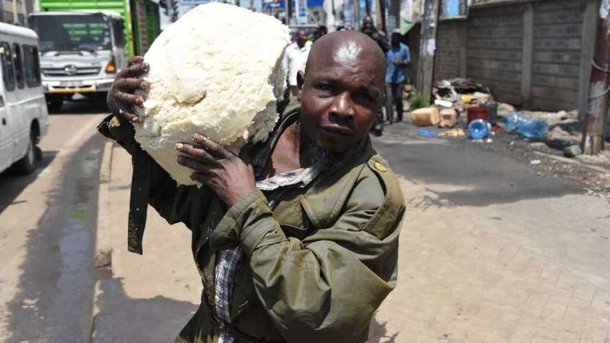 Luhya people are tired of the headlines and stereotypes