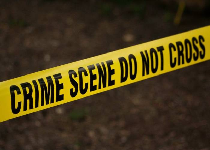 Machakos man who stabbed wife six times surrenders to police