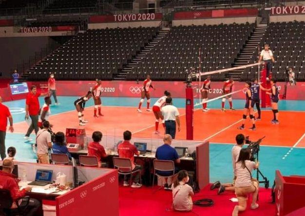 Olympics: Malkia Strikers lose to hosts Japan