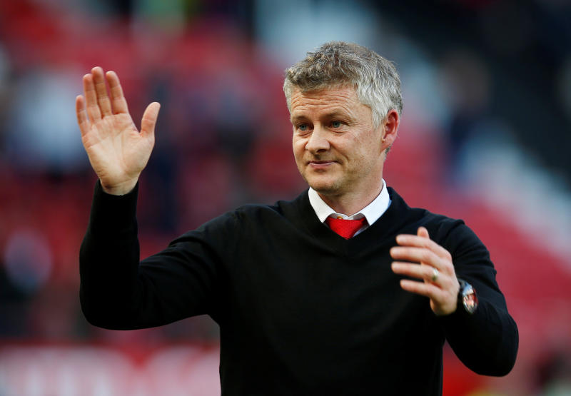 Man United Europa League triumph would surpass winning treble - Solskjaer