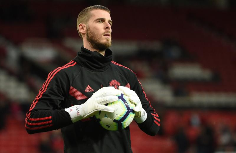Man United identify two goalkeepers as De Gea headed for summer exit