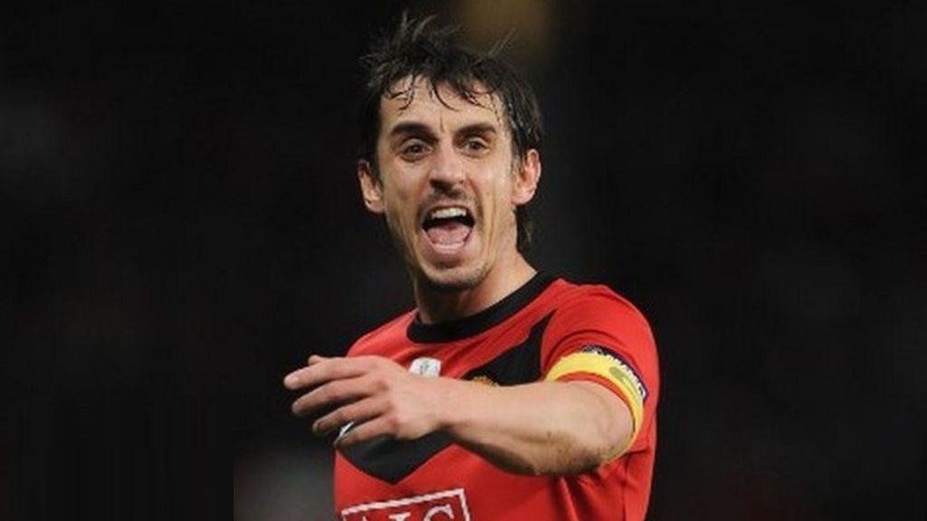 Man Utd need better defenders to win Premier League, says Neville