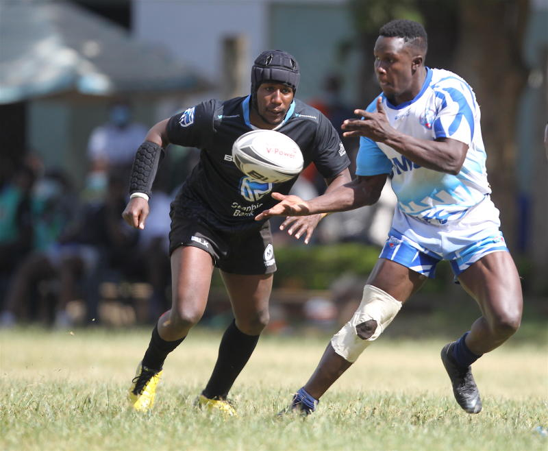 Menengai Oilers, Mwamba RFC win Kenya Cup matches