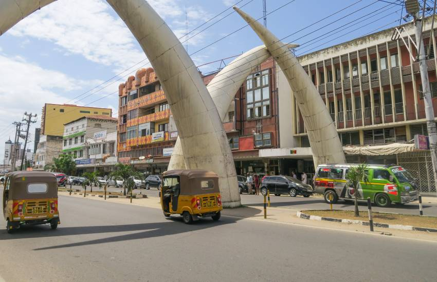Mombasa bets on public-private pact to fund affordable housing