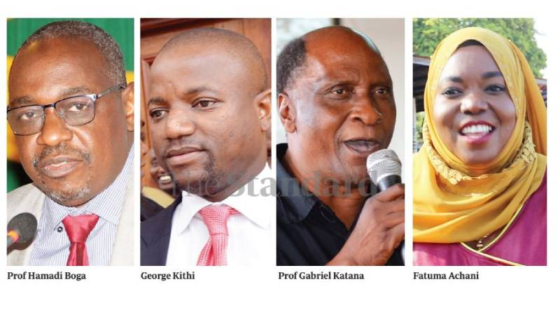 More intellectuals from Coast eye political seats