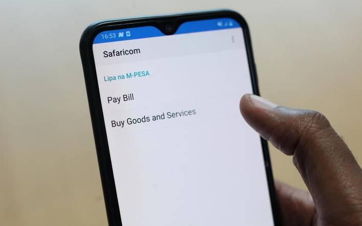 MPESA services restored, Safaricom says