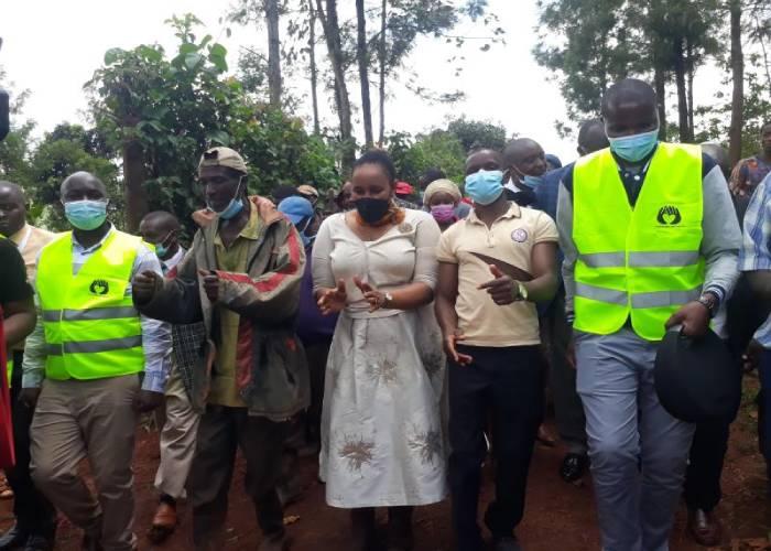 Broke Mugithi legend resorts to mjengo jobs to make ends meet