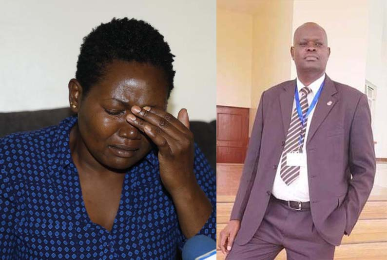 Nakuru family demands answers on disappearance of KWS officer