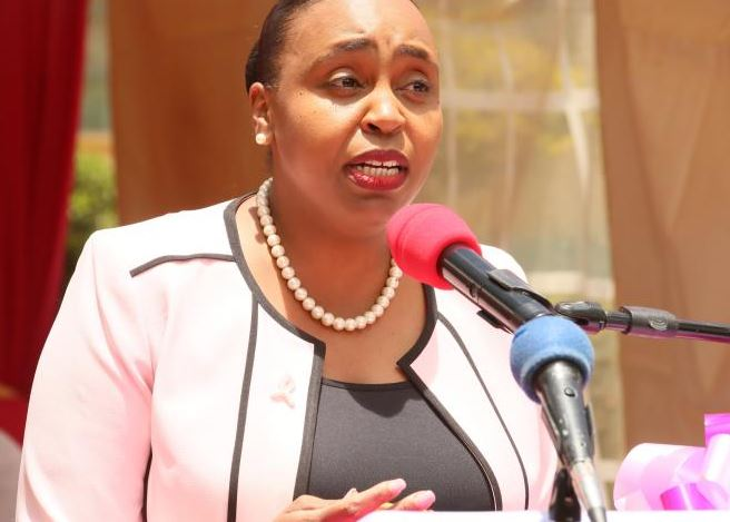 New push for deputy governors to get more authority