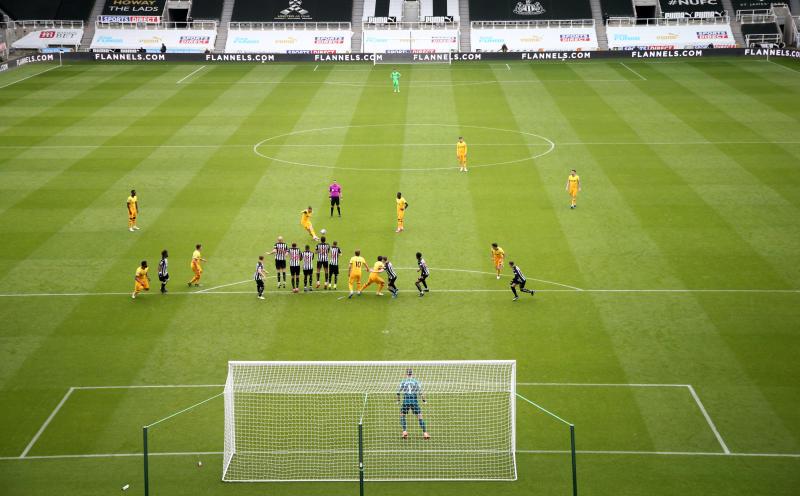 Newcastle deny Spurs return to top four despite Harry Kane magic