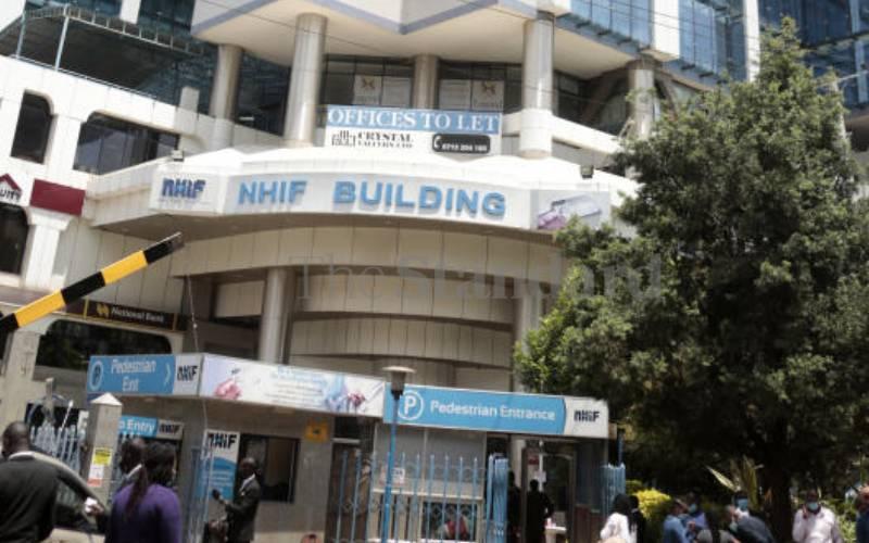NHIF loses Sh10 billion through fake claims from health facilities