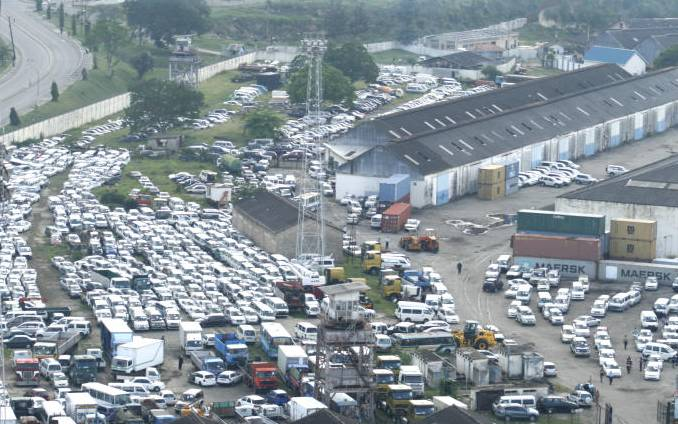 No end to car import wars as firm accuses lawmakers of bias