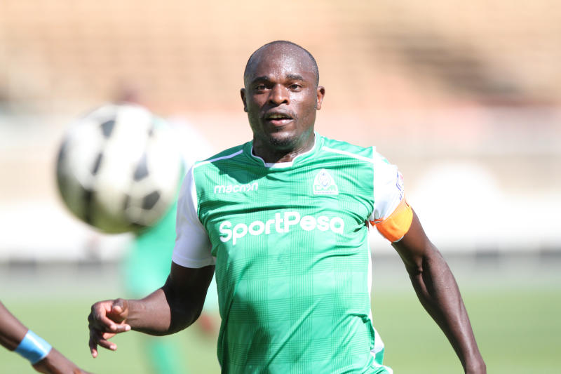 Oliech: Why 'Engineer' Olunga needs Wanyama's help