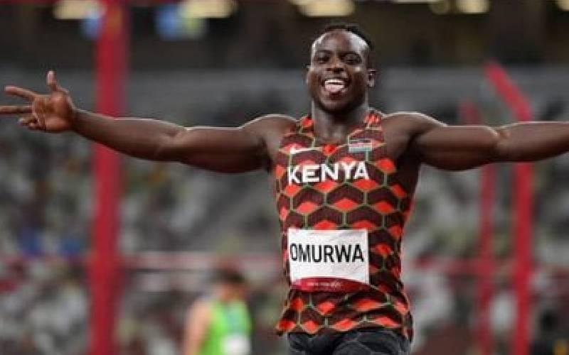Omanyala's feat should inspire budding sprint talents