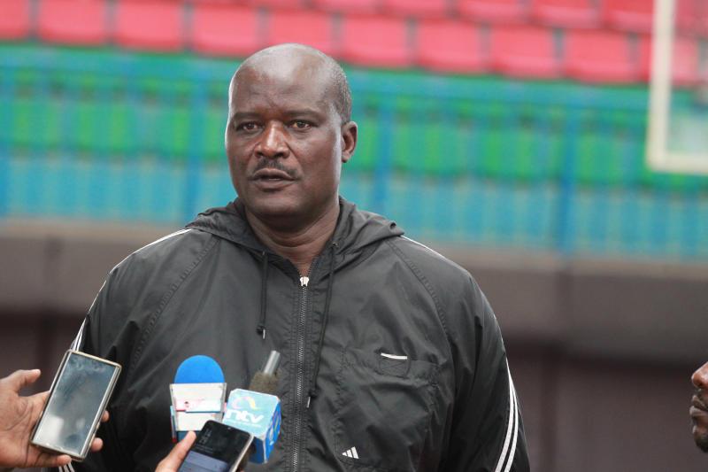 Otula retains Kenya Basketball Federation top seat